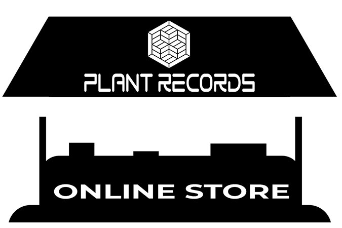 PLANT RECORDS OFFICIAL WEB SHOP